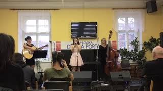 Video Hana Hegerová- Čerešne (Cover by Petra Tvarohová)