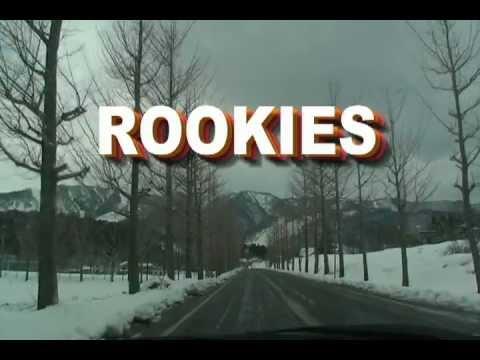 ROOKIESⅣ テクニカル スノーボード
