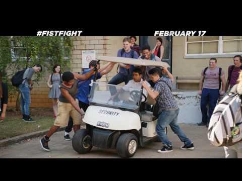 Fist Fight (TV Spot 'Fight You')
