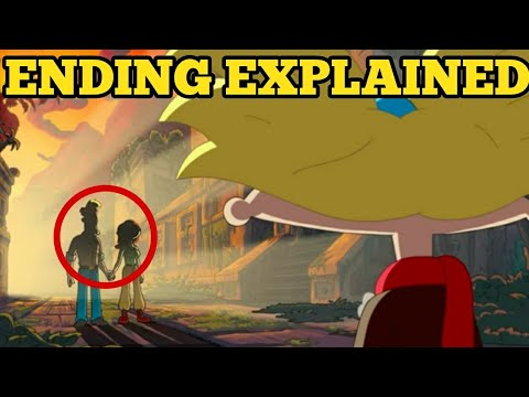 Hey Arnold The Jungle Movie Ending Explained