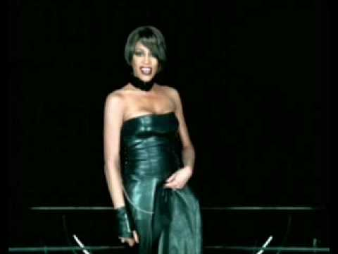 Whitney Houston - It's not right, but it's okay (remix)