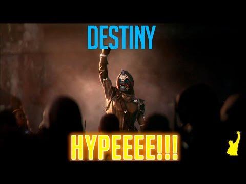 Destiny 2 - Primer Trailer de Destiny 2, Beta, Ediciones del Juego, Stream de Gameplay y más!!! (видео)