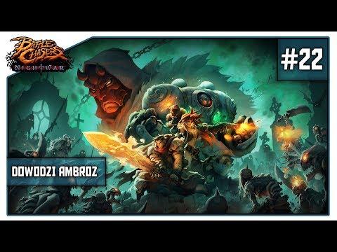 Battle Chaser NightWar - Walki z Golemami - #22