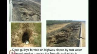 Mod-01 Lec-36 Erosion Control Of Soils Using Geosynthetics