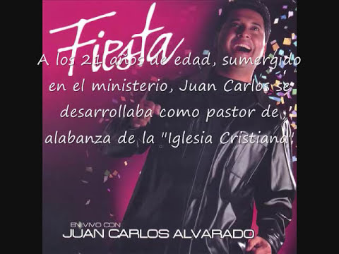 Juan Carlos Alvarado-