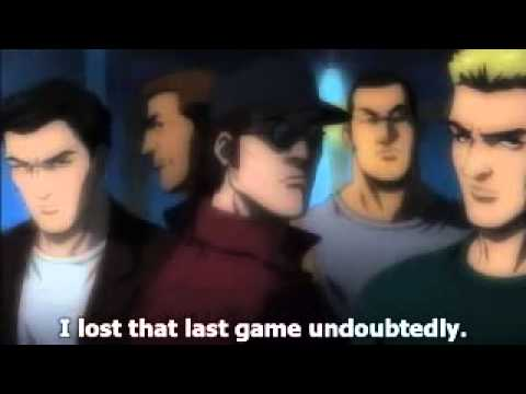 One Outs Episode 2 eng sub
