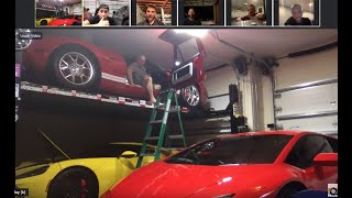 Livestream Q&A - Jimmy, Savage Garage, Edmond Mondi and more... We Rate Your Ride by DragTimes