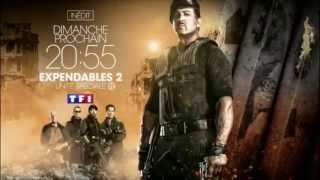Nonton Expendables 2 - TF1 Film Subtitle Indonesia Streaming Movie Download