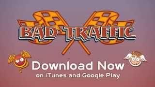 Bad Traffic YouTube video
