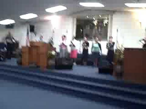 Apostolic Tabernacle Praise Team Worship