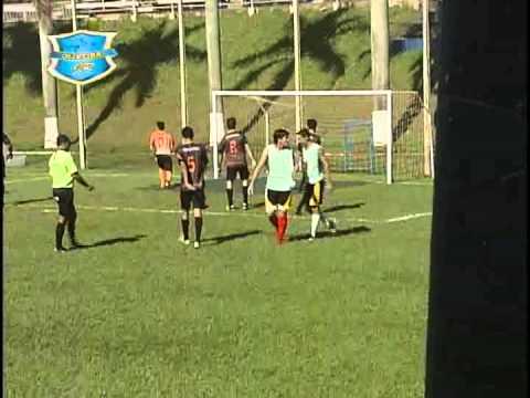 Jogo entre as equipes do Viracopos A e Yakult