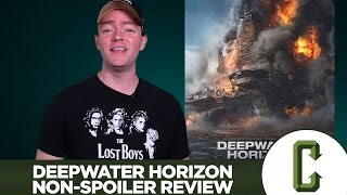Deepwater Horizon Non-Spoilers Review by Collider