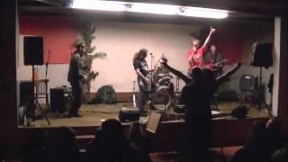 Video Smadný mnich: PÓÓ   ZOR ! aneb koncert na buzerplace sestřih