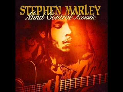 Stephen Marley - You're Gonna Leave (Acoustic)