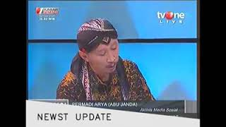 Video Abu Jandal Bikin Malu Saat Dia Tidak Tahu Ilmu Politik KUHP MP3, 3GP, MP4, WEBM, AVI, FLV Februari 2019