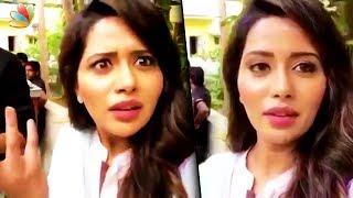 Video Ada pongaya! : Raiza at Pyaar Prema Kaadhal Shooting Spot | Harish Kalyan, Yuvan Movie MP3, 3GP, MP4, WEBM, AVI, FLV April 2018