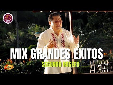 Segundo Rosero - Mix de Grandes Éxitos