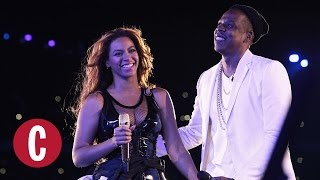 Jay Z and Beyoncé's Cutest Moments   Cosmopolitan by Cosmopolitan