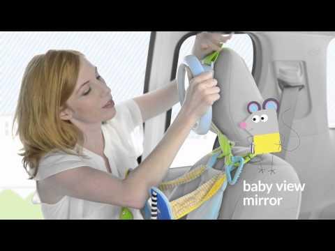 טף טויס צעצועים לרכב