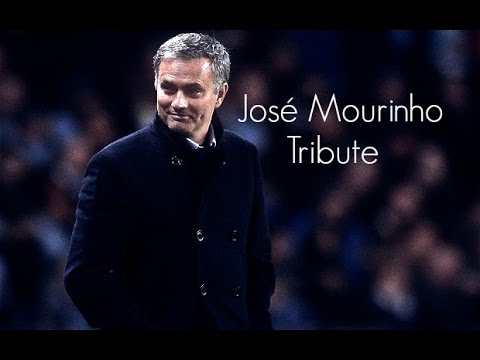 José Mourinho - Forever One Of Us - Tribute Video - Chelsea FC (видео)