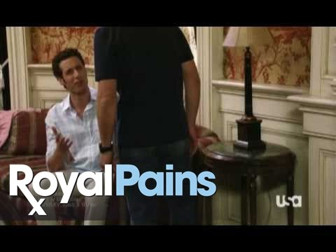 Royal Pains Season 2 (Promo 6)