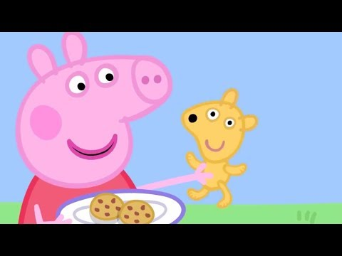 Peppa Pig English Full Episodes Compilation | 1 HOUR Special | #143