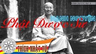 Hạnh nguyện Phật Dược Sư