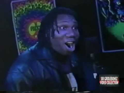 KRS-One Rap City 2001