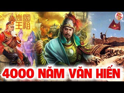 Tóm Tắt Nhanh Lịch Sử Việt Nam 4000 Năm - Thời lượng: 40:59.