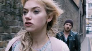 Imogen Poots   A Long Way Down 2014 Fun   Crazy Moments
