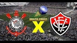 Corinthians x Vitória (AO VIVO NARRAÇÃO) Corinthians x Vitória (AO VIVO NARRAÇÃO) Corinthians x Vitória (AO VIVO...
