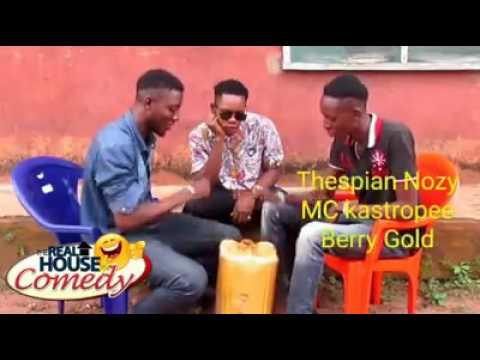 Pesi kola (Nigerian Comedy)