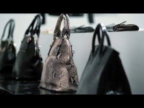 This video shows the shocking truth behind leather works (DISTURBING)