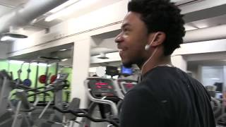 [DIE] Electrical Boner in the Gym