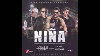 Sammy  Falsetto  Niña ft. JKing  Maximan