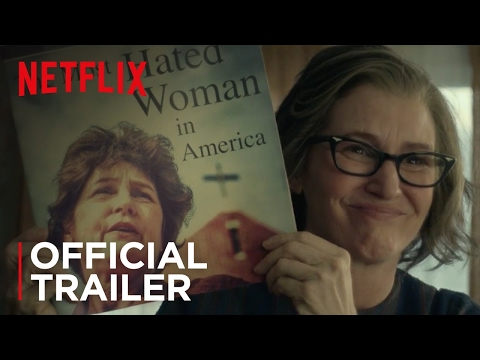 The Most Hated Woman in America (Trailer)