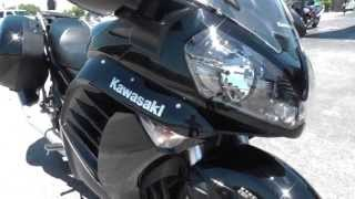 9. 2011 Kawasaki Concours 14 - Used Motorcycle For Sale