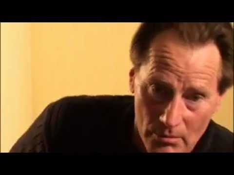 Sam Shepard - Sam Shepard interview.
