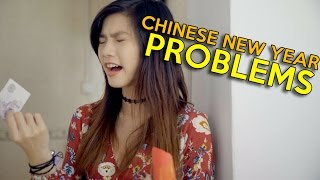 Video 8 EASY SOLUTIONS TO YOUR CHINESE NEW YEAR PROBLEMS MP3, 3GP, MP4, WEBM, AVI, FLV Oktober 2018
