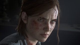 『The Last of Us Part II』トレーラー