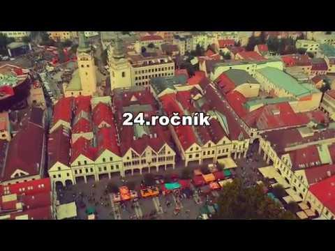 Oficiálny spot Staromestských slávností