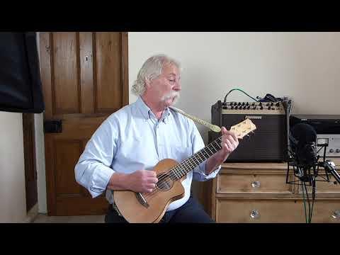 The Ghostwriter's Lament by Iain Glencross (видео)