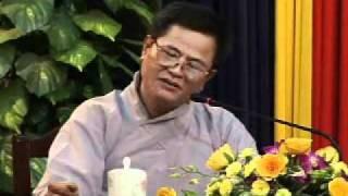 Phat Phap Nhiem Mau 14 - Phat Tu Chuc Giac
