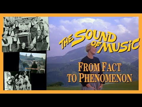 The Sound of Music: From Fact to Phenomenon (1994) - Julie Andrews, Christopher Plummer, Robert Wise