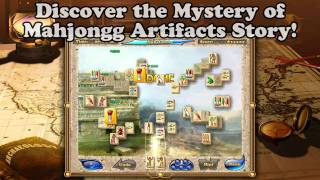 Mahjong Artifacts® (Full) YouTube video