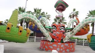 Video Ethan and Marielle Goes to Al-Shallal Theme Park Jeddah MP3, 3GP, MP4, WEBM, AVI, FLV Juli 2018