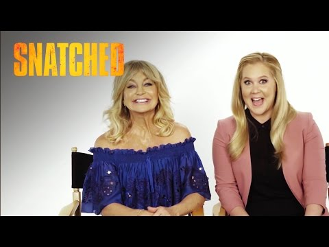 Snatched (Viral Video 'Spend Mother's Day With')