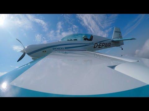 Ein Tag, der die Luftfahrt verändern wird: Erstflug ...