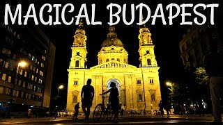 Budapest is one amazing city during the day but at night the city becomes magical full of life.----------NEED MORE TRAVEL TIPS? Check out: http://www.backpackyack.com  ---------- This is my travel forum where you can join a fun community of travellers. You can ask questions, share stories and contribute your best travel tips!!---------- SUPPORT MY WORK ----------Patreon: https://www.patreon.com/ScottyDoesYour support will be a game changer and having you believe in me will ignite the Scotty Does flame. In return you will get some awesome rewards and my eternal gratitude.---------- FOLLOW ME ON ----------FACEBOOK: https://goo.gl/G7sIqVINSTAGRAM: https://goo.gl/7eUFeTTWITTER: https://goo.gl/aomOjnSNAPCHAT: scottydoessnapBUSINESS EMAIL: scottydoes1@gmail.comPAYPAL EMAIL: backpackyack@gmail.com---------- FREE ACCOMODATION CREDIT ---------- Get $30 off your first stay on Airbnb: https://goo.gl/D67xqX---------- ABOUT ME ---------- Hi, my name's Scott. In 2012 I pushed myself to travel after a nasty car accident and have never looked back. Electrician turned Youtuber and blogger I now have a passion lighting the way for new travellers instead of lighting people's houses.  ---------- MY GEAR  ---------- Camera: https://goo.gl/EEgYUcBackpack: https://goo.gl/Xa0PAFMoney Clip: https://goo.gl/usXySxThule laptop case: https://goo.gl/t2zto3Hard Drive: https://goo.gl/BMZyB1*These are affiliate links so I can earn a small amount of money from sales at not extra cost for you.¸¸♬---------- MUSIC ----------¸¸♬Intro music is from,SANDR - Miles High [Argofox]https://soundcloud.com/argofox/sandr-miles-high♫Music By♫●HookSounds - That Feeling - https://youtu.be/5nBRPw3cCbM●http://www.hooksounds.com/●Creative Commons — Attribution 4.0 International — CC BY 4.0 - https://creativecommons.org/licenses/...