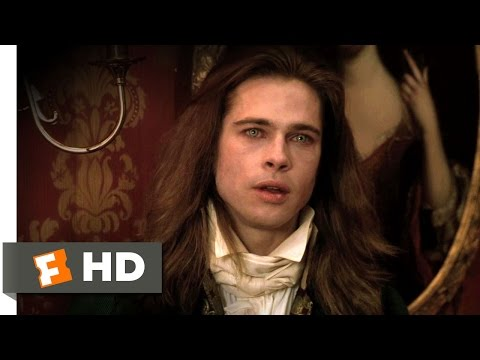 Video Master and Apprentice Scene - Interview with the Vampire: The Vampire Chronicles Movie (1994) - HD download in MP3, 3GP, MP4, WEBM, AVI, FLV January 2017